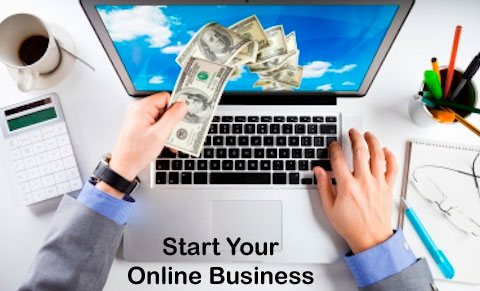 Own Internet Business: 10 simple ways to make money